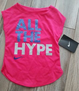 NEW!!! Nike. Size 2T