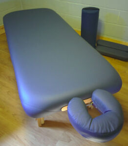 Ann Unicare Massage Table in Excellent Condition