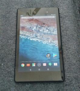 Asus Nexus 7 32 GB 2e Gen.