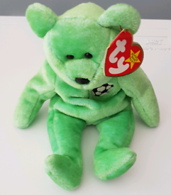 Ty Beanie babies collection Kicks (aged 3+)