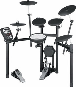 Roland TD-11 electric drum kit