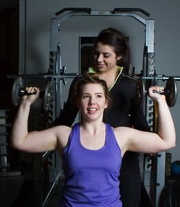 In home / Mobile Personal Fitness Training - Convenient for you! Edmonton Edmonton Area image 4