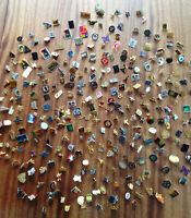 Lapel Pin Collection in Creston