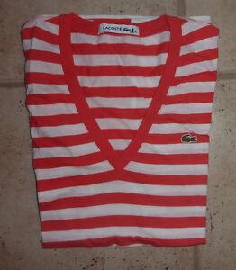 NEW with tags Lacoste dress, shirts, size 38, Reebok size XS Kitchener / Waterloo Kitchener Area image 3