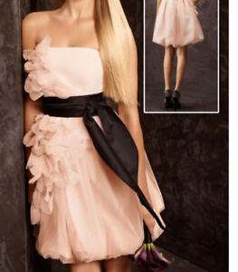 Dresses ,  graduation and bridesmaid dress.. in great condition