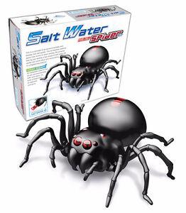 Cellule Salt Water Fuel Kit géant Arachnoid