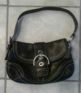 Coach (authentic) hobo purse/shoulder bag