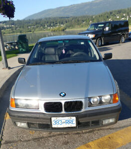 1994 318i LOW KMS