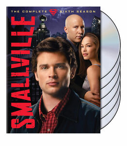 Smallville - The Complete Sixth Season (Widescreen) (2006)