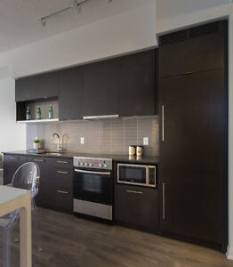 1 Bedroom + Den | Downtown Toronto | November 1st