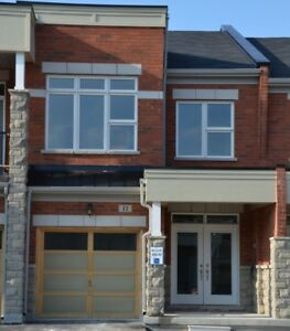 Three (3) Bedroom Town House for Lease in Greensborough, Markham