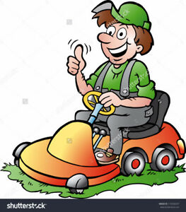 wanted brokin mowers