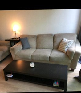 Living room set (3+2)/ delivery available