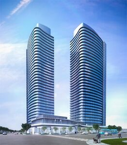 COSMOS CONDOS - JANE AND HWY 7 - EXCELLENT INVESTMENT