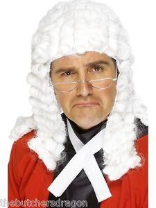 White Wigs Uk Court 52