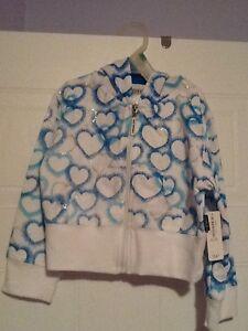 Size XS La Senza Girl hooded jacket
