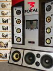 FOCAL Speakers, Versterkers, Subwoofers *CAR AUDIO WEBSHOP*