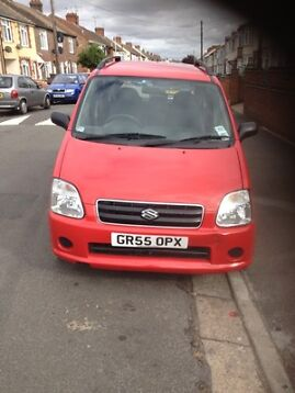 Suzuki Wagon R+gl 1.2 Car For Sale