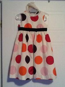 Size 4t Gap dress