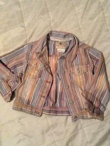 Size 4 Chipie jacket