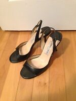 Authentic vintage Jimmy Choos size 36