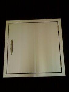 Stainless Steel Access Doors Ebay