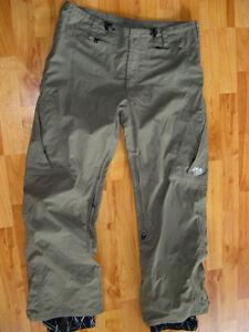 Pantalon d'Hiver Roxy Snow Grandeur large  Comme neuf