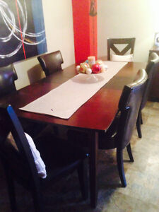 moving sale !!! set all dining room