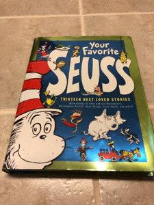 Brand new, Dr. Seuss Collection