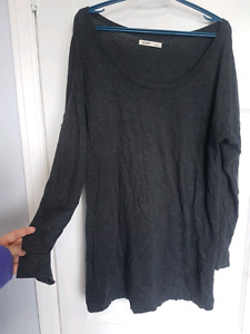Sweaters and cardigans size large