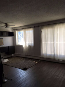 Two beautiful bedroom condo just RIGHT ON Whyte Ave! SALE