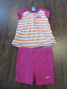 Vêtements fille 24 mois et 2T