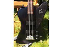 Epiphone Gothic Thunderbird IV Bass Guitar