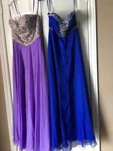 "Brand New Beautiful Prom Dress ""Never Worn"" CHEAPEST"