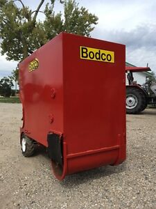 FARM!!! BODCO 53 Power Feed Cart Stratford Kitchener Area image 6
