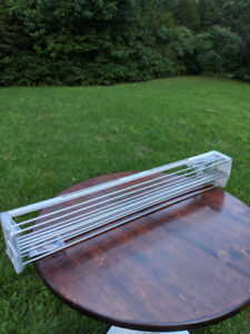 Brand New - Telescopic Clothes Drying Rack