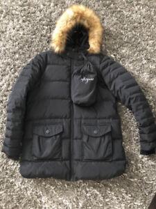 Manteaux d'hiver Maternité