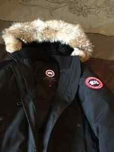 where can i find canada goose jackets in winnipeg