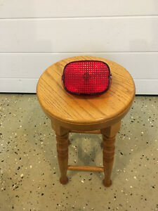 Stock OEM Tail light