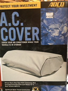 NEW RV A/C covers