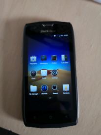 Blackview bv7000 smart phone