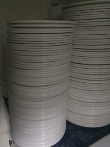 Dinnerware restaurant closing plates sale