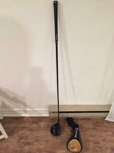Used TaylorMade R7 Driver with YS-6 Xflex shaft