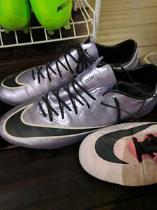 Soccer shoes/cleats for sale