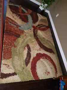 Modern Area Rug For Sale Kitchener / Waterloo Kitchener Area image 1