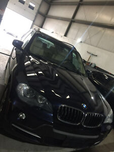 2008 BMW X5 3.0L,6cyl ,Xenon,SAFETY and EMISSION
