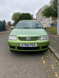 Volkswagen Polo 1.4 Manual **8 MONTHS MOT**