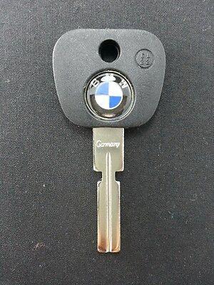 BLANK KEY BMW 3 5 7 8 Series E31 E32 E34 E36 318i 325i 525i M5 735i 760i 840i