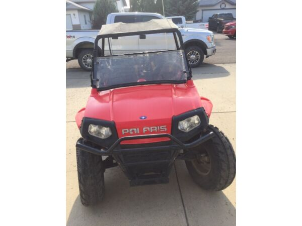 Used 2009 Polaris 170 RZR