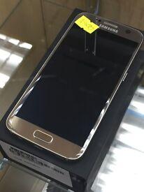 Samsung Galaxy S7 any network